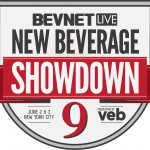 New Beverage Showdown 9: Meet the Judges