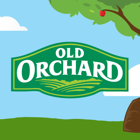 Old Orchard Adds Cranberry Cherry Juice to 'Cran Naturals' Line
