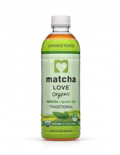 ITO EN North America INC Matcha LOVE Tea