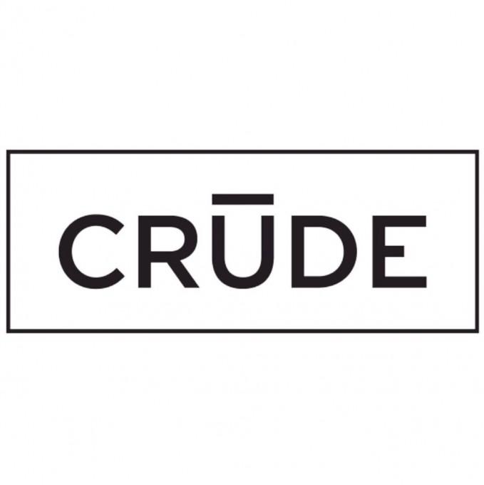 CRUDE Launches 'Orange #1'