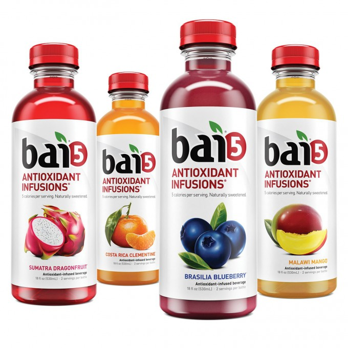 Portion of Proposed Class Action Lawsuit Against Bai Brands to Proceed