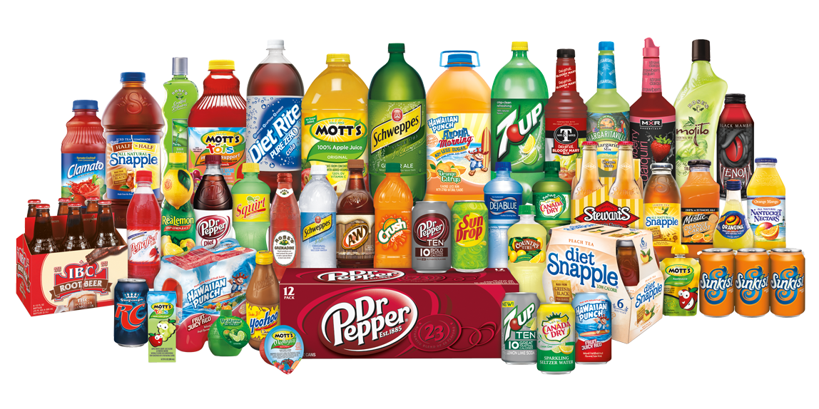 dr pepper snapple group inc essay