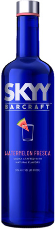 SKYY Barcraft