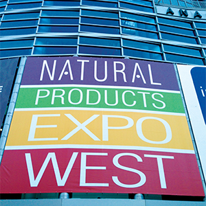 Expo West Review