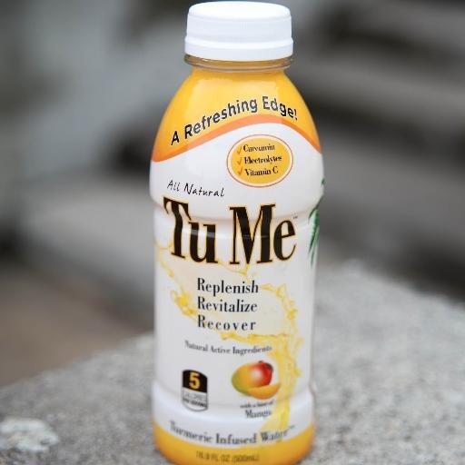 Tu Me Beverage Company Announces Partnership with LA Fitness
