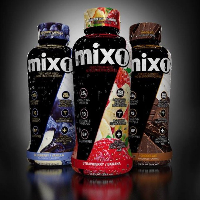 mix1 Now Available at King Soopers