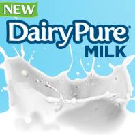 Dean Foods Launches DairyPure Milk