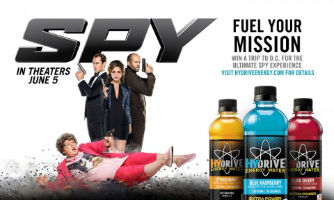 HYDRIVE Energy Water and Spy Partnership