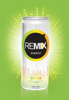 REMIX Energy