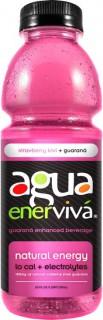 Agua's original package