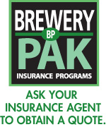 Brewery Pak (Pak Programs) - sponsoring Brewbound Session San Diego 2016