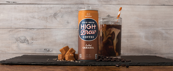 HighBrew