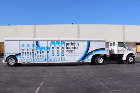 Core Water Truck