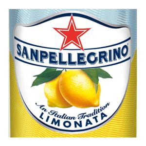San Pellegrino Introduces 'Ficodindia e Arancia' Flavor