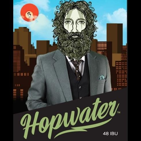 Hopwater Launches in Ohio, Secures Distribution Through Cavalier Distributing