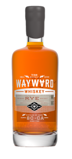 Venus Spirits Wayward Whiskey Rye