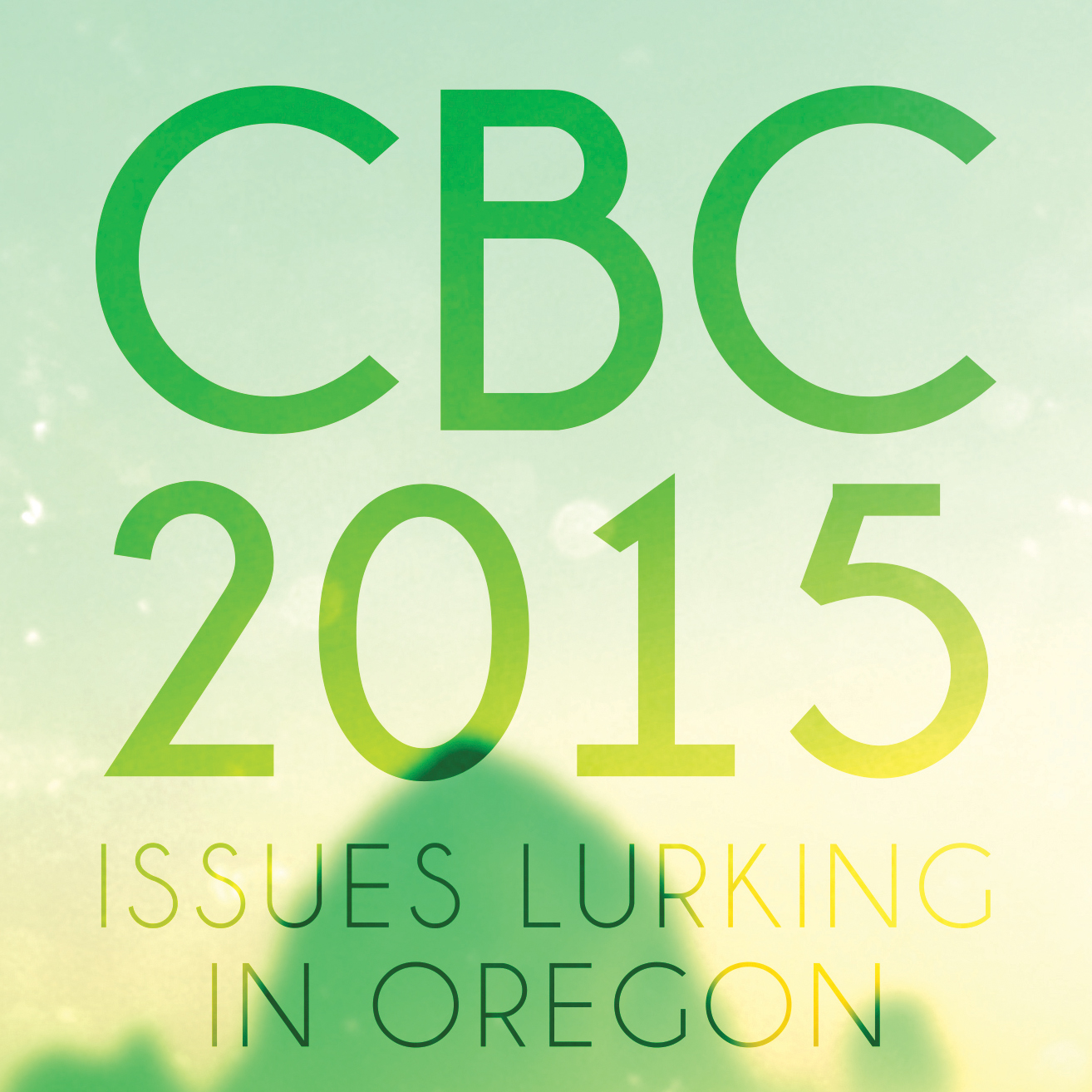 CBC 2015 in Review