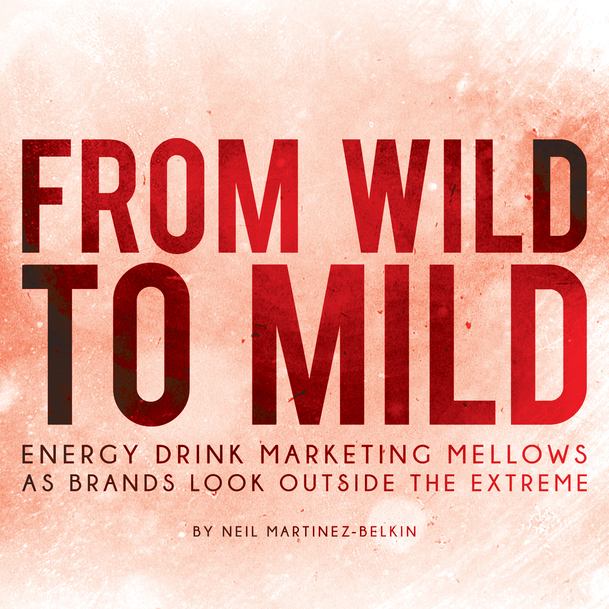 From Wild to Mild
