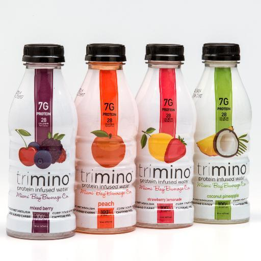 trimino Launches Four-Flavor Sample Pack