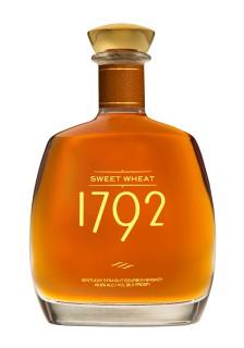 1792 Sweet Wheat Bottle