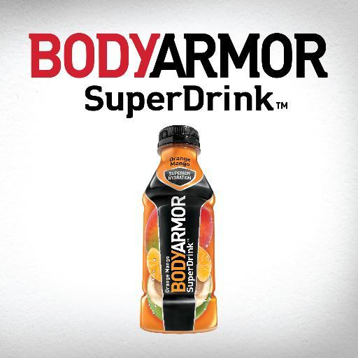 "BodyArmor Rallies its Brand Ambassadors for Star-Studded ""This Is Now"" Commercial"