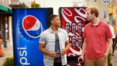 Pepsi Pops Open Ultimate Fan Experiences This Summer (PRNewsFoto/PepsiCo)