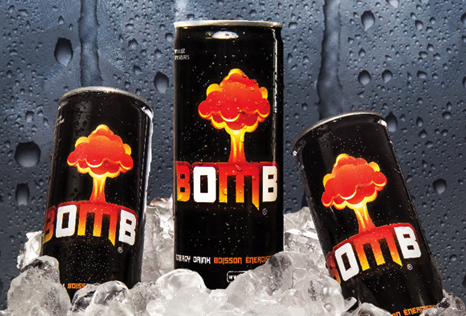 Review: Bomb Energy Drink
