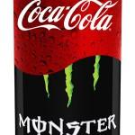 Coke, Monster Complete $2.15 Billion Deal