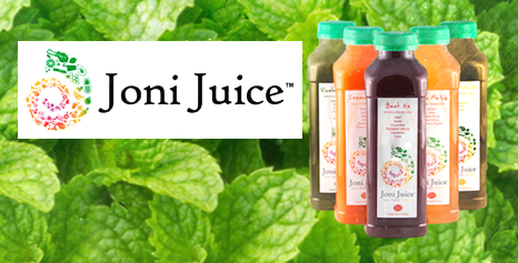 Review: Joni Juice