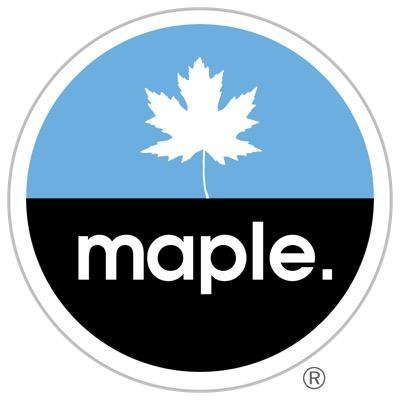 DRINKmaple Announces Partnership with Rainforest Distribution
