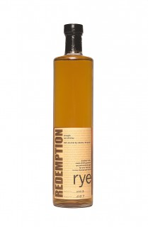 Redemption-Rye-whiskey