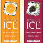 Review: Sparkling ICE Cans