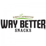 Suja Backer ACG Invests in Way Better Snacks