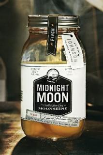 Midnight Moon Peach