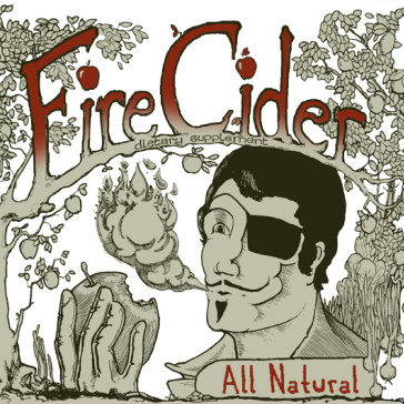 Campaign Seeks to Cancel Fire Cider Trademark