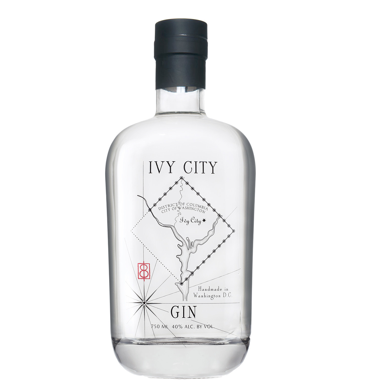 One Eight Distilling to Release Ivy City Gin