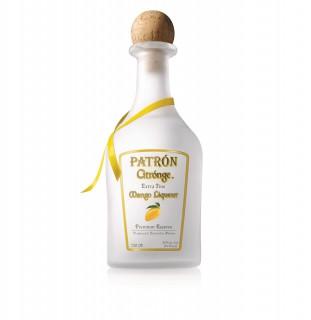 Patron Citronge Mango (PRNewsFoto/Patron Spirits)