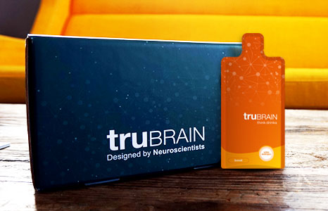 Review: truBrain