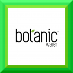 Goodbye, Arty Water. Hello, Botanic Water.