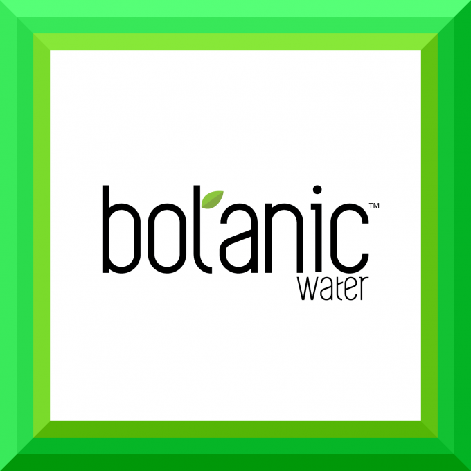 Goodbye, Arty Water. Hello, Botanic Water.