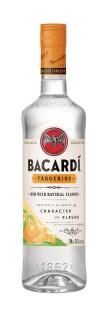 Bacardi Tangerine 750 ML (PRNewsFoto/BACARDI Rum)