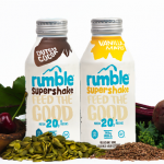 2016 BevNET Expo West Coverage: An Interview with Rumble Co-Founder James McQueen