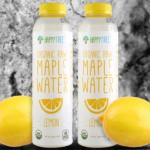 Review: Happy Tree Maple Water – Lemon Variety