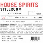 House Spirits Distillery Opens Tasting Room At Portland International Airport