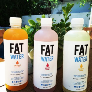 Fat Water