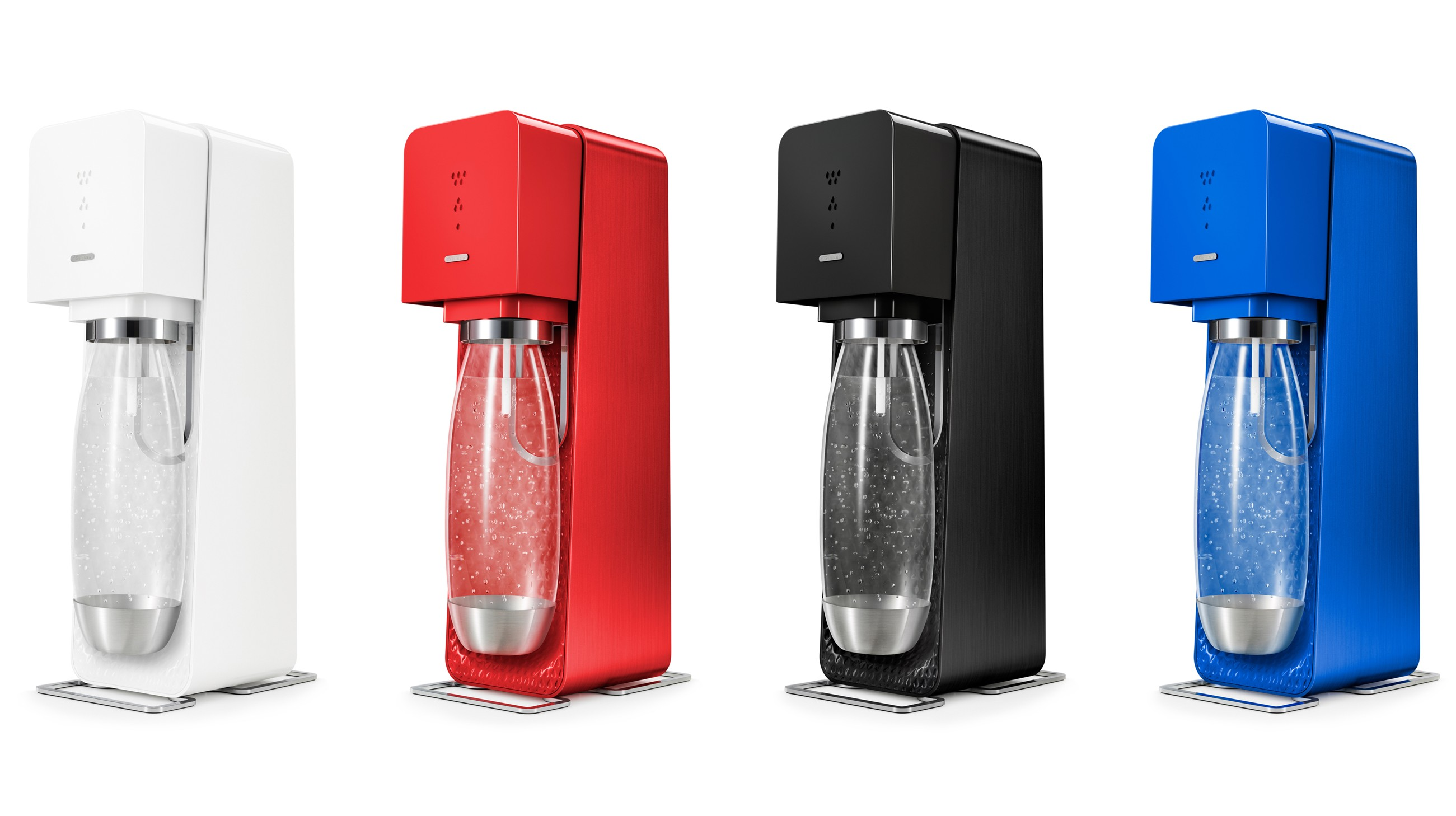 Sodastream Taps Commerce House For New Ad Campaign