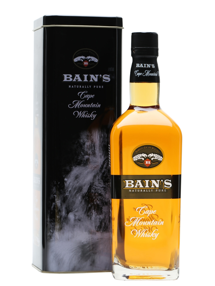 bain 39 s cape mountain whisky makes american debut in