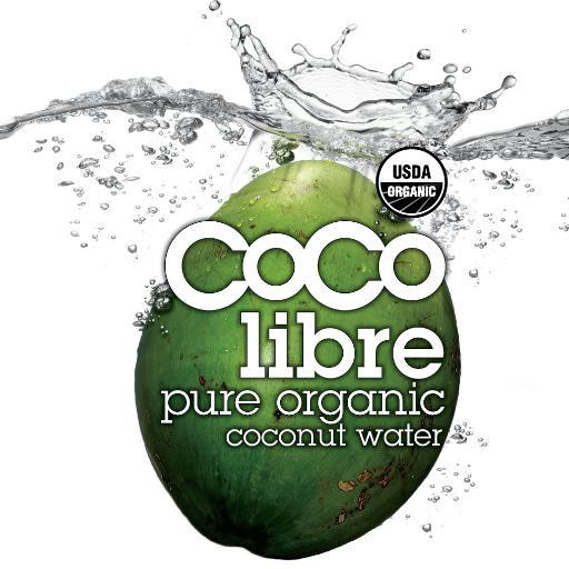 Coco Libre Wins NCW Magazine's 2015 Eco-Excellence Award