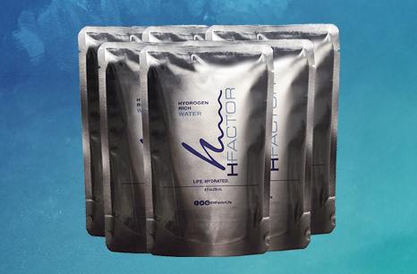 Review: HFACTOR Water