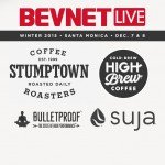 BevNET Live Winter 2015 Initial Speakers Announced; Featuring Execs from Bulletproof, Suja, Stumptown & High Brew